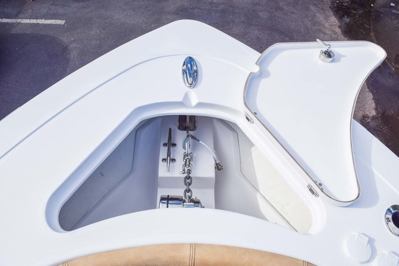 Thumbnail 73 for New 2019 Sportsman Open 252 Center Console boat for sale in Fort Lauderdale, FL