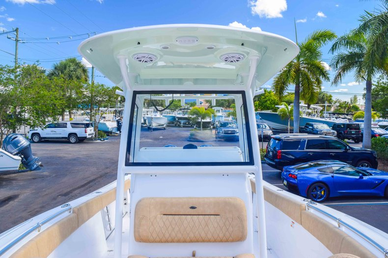 Thumbnail 75 for New 2019 Sportsman Open 252 Center Console boat for sale in Fort Lauderdale, FL