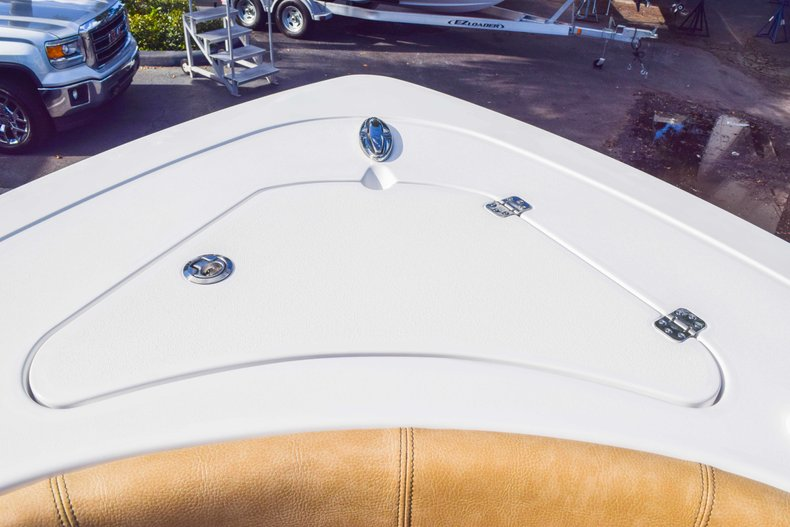Thumbnail 72 for New 2019 Sportsman Open 252 Center Console boat for sale in Fort Lauderdale, FL