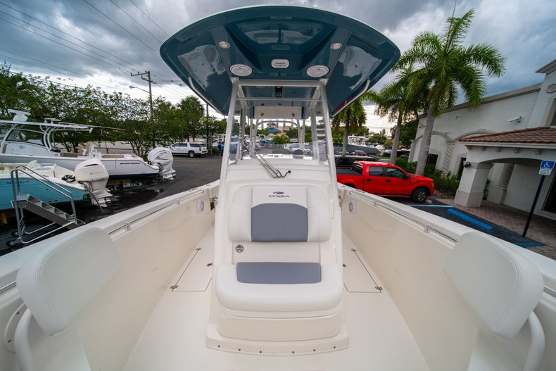 Thumbnail 40 for New 2019 Cobia 301 CC Center Console boat for sale in West Palm Beach, FL