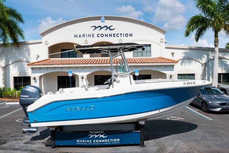 Photo for 2013 Robalo R200 Center Console