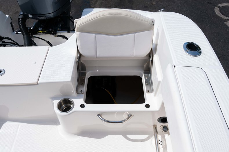 Thumbnail 16 for Used 2013 Robalo R200 Center Console boat for sale in West Palm Beach, FL