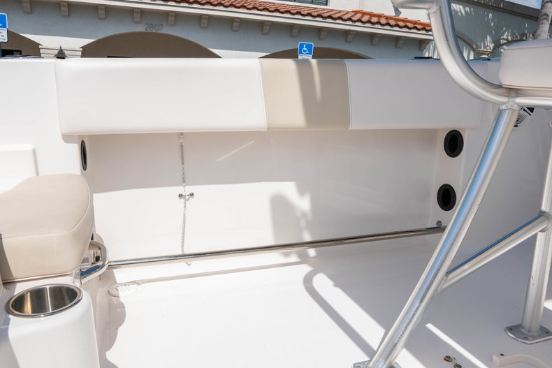 Thumbnail 19 for Used 2013 Robalo R200 Center Console boat for sale in West Palm Beach, FL