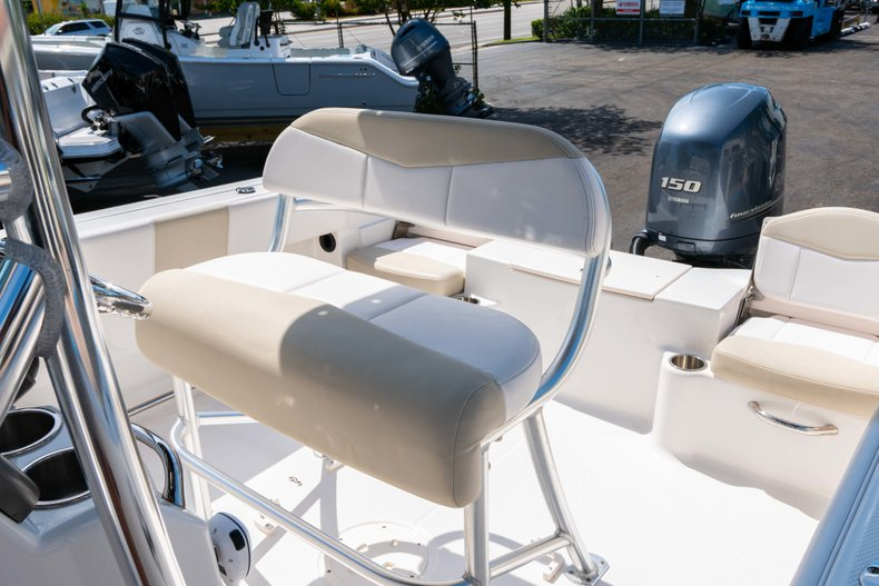 Thumbnail 27 for Used 2013 Robalo R200 Center Console boat for sale in West Palm Beach, FL