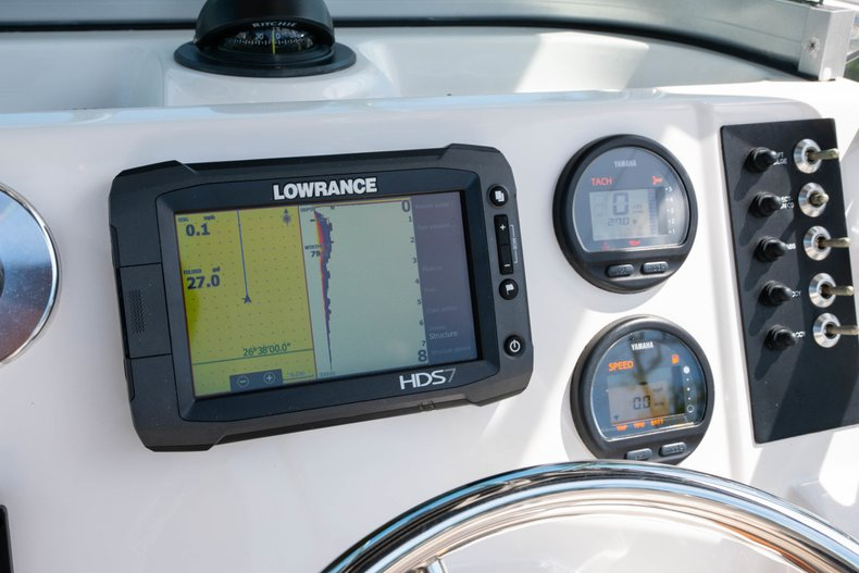 Thumbnail 24 for Used 2013 Robalo R200 Center Console boat for sale in West Palm Beach, FL