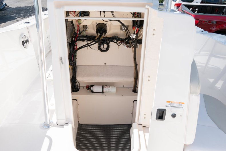 Thumbnail 32 for Used 2013 Robalo R200 Center Console boat for sale in West Palm Beach, FL