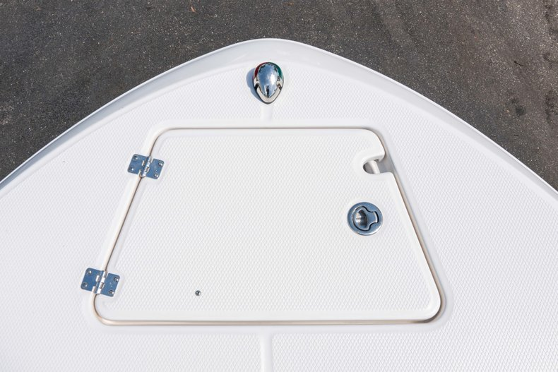 Thumbnail 38 for Used 2013 Robalo R200 Center Console boat for sale in West Palm Beach, FL