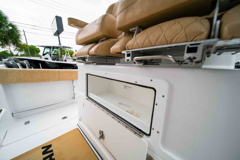 Thumbnail 30 for New 2019 Sportsman Open 282 Center Console boat for sale in West Palm Beach, FL