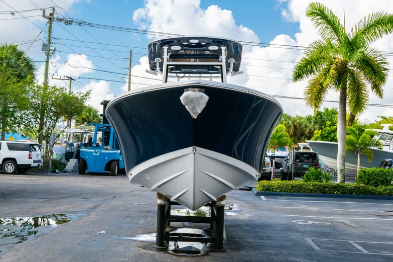 Thumbnail 2 for New 2019 Sportsman Open 282 Center Console boat for sale in Vero Beach, FL