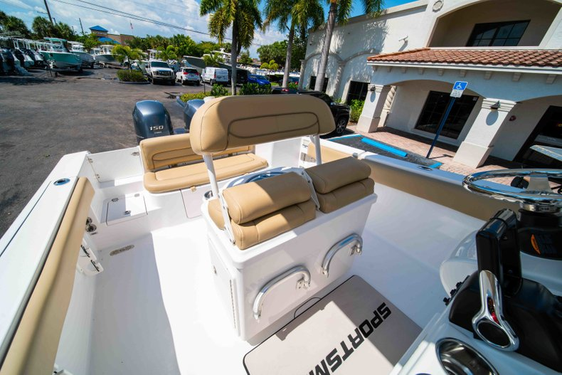 Thumbnail 33 for Used 2014 Sportsman Heritage 251 Center Console boat for sale in West Palm Beach, FL