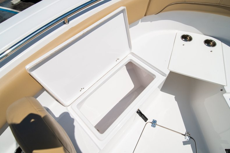 Thumbnail 47 for Used 2014 Sportsman Heritage 251 Center Console boat for sale in West Palm Beach, FL