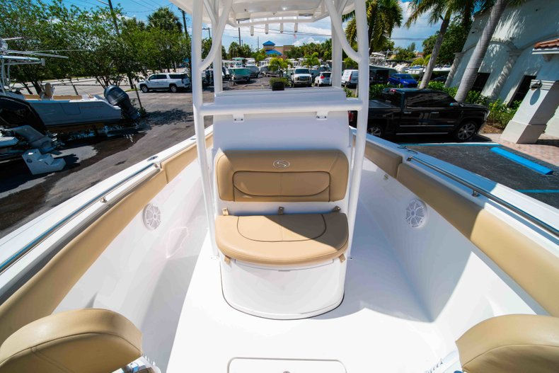 Thumbnail 51 for Used 2014 Sportsman Heritage 251 Center Console boat for sale in West Palm Beach, FL