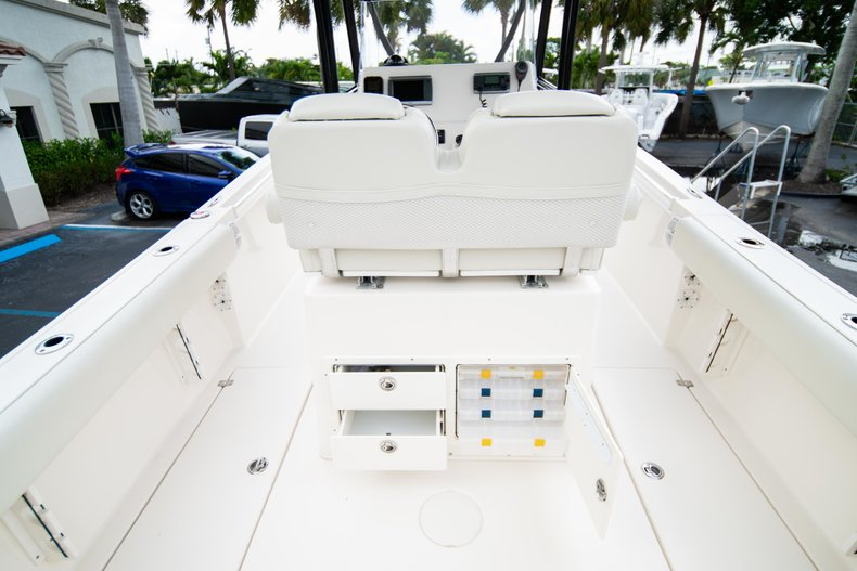 Image 11 for 2014 Cobia 237 Center Console in West Palm Beach, FL