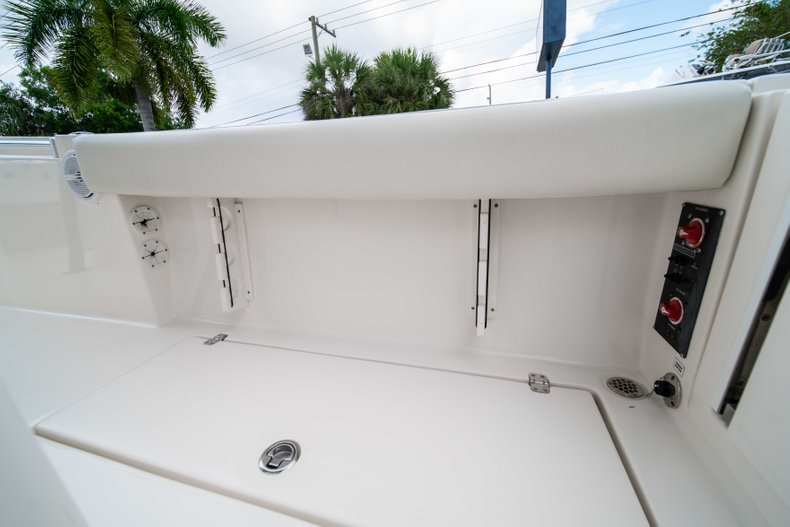 Image 16 for 2014 Cobia 237 Center Console in West Palm Beach, FL