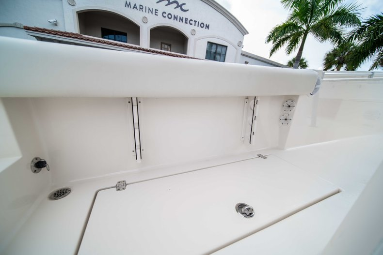 Image 18 for 2014 Cobia 237 Center Console in West Palm Beach, FL