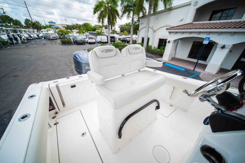 Image 28 for 2014 Cobia 237 Center Console in West Palm Beach, FL