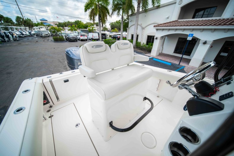 Image 29 for 2014 Cobia 237 Center Console in West Palm Beach, FL