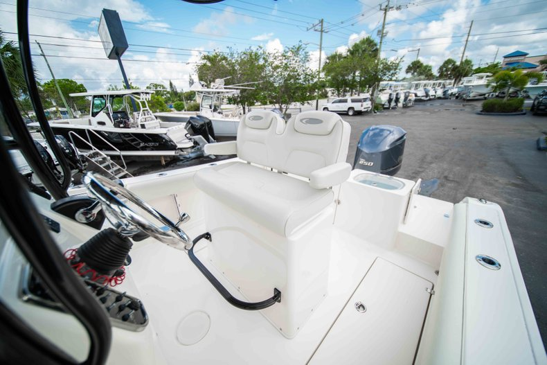 Image 31 for 2014 Cobia 237 Center Console in West Palm Beach, FL
