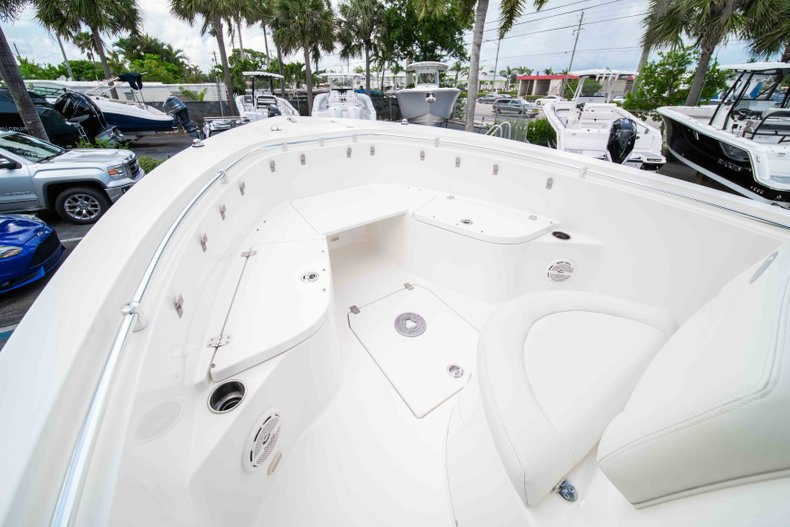 Image 35 for 2014 Cobia 237 Center Console in West Palm Beach, FL