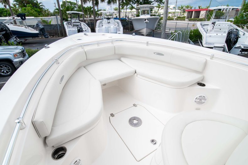 Image 33 for 2014 Cobia 237 Center Console in West Palm Beach, FL
