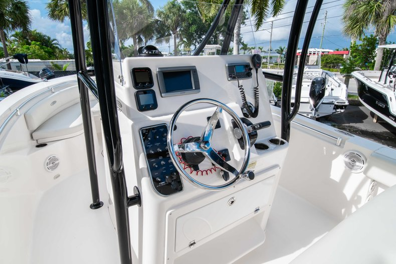 Image 23 for 2014 Cobia 237 Center Console in West Palm Beach, FL