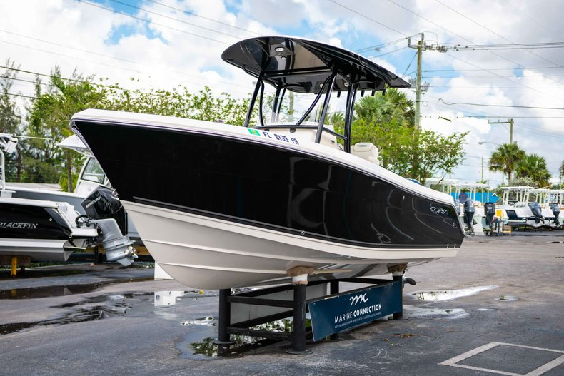 Image 3 for 2014 Cobia 237 Center Console in West Palm Beach, FL