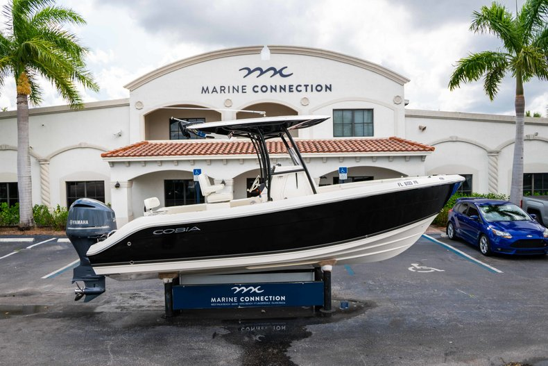 Image 0 for 2014 Cobia 237 Center Console in West Palm Beach, FL