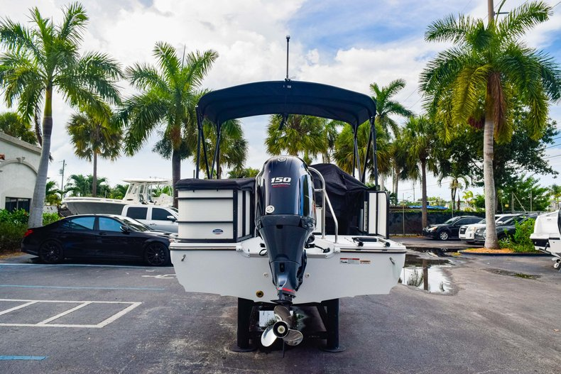 Image 6 for 2019 Hurricane FunDeck FD 226 OB in West Palm Beach, FL