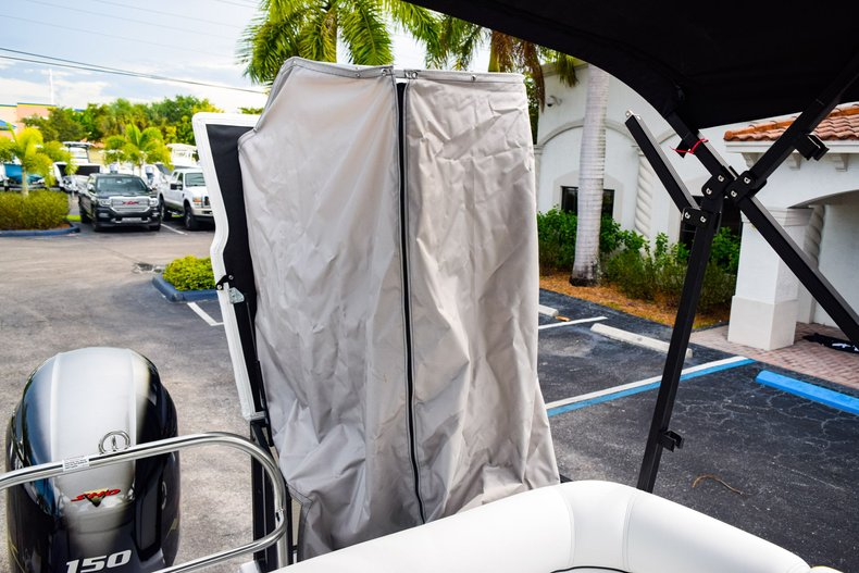 Image 10 for 2019 Hurricane FunDeck FD 226 OB in West Palm Beach, FL