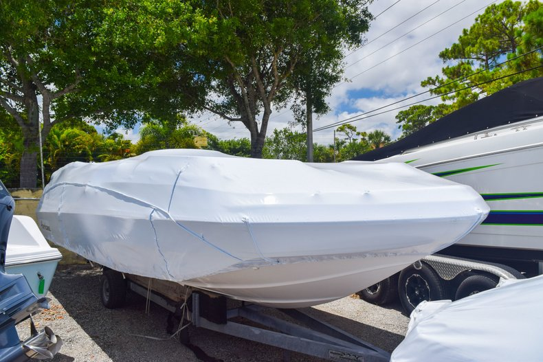 Photo for 2019 Hurricane Sundeck Sport SS 231 OB