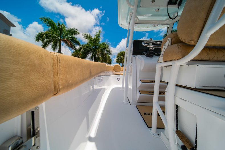 Thumbnail 23 for New 2019 Sportsman Heritage 251 Center Console boat for sale in West Palm Beach, FL