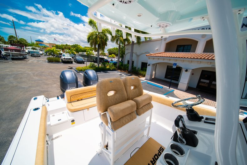 Thumbnail 27 for New 2019 Sportsman Heritage 251 Center Console boat for sale in West Palm Beach, FL