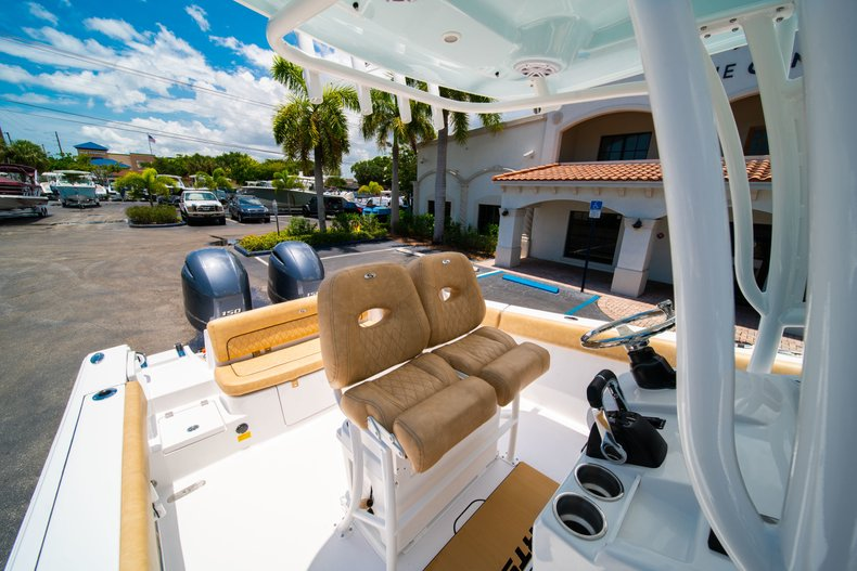 Thumbnail 28 for New 2019 Sportsman Heritage 251 Center Console boat for sale in West Palm Beach, FL