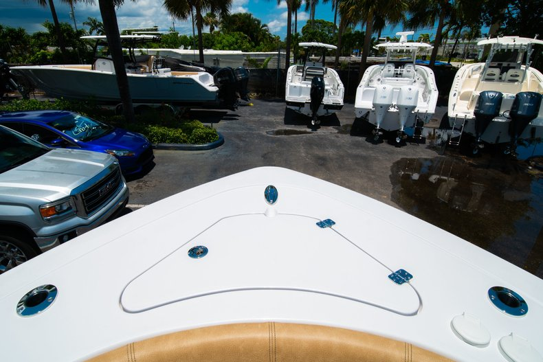 Thumbnail 37 for New 2019 Sportsman Heritage 251 Center Console boat for sale in West Palm Beach, FL