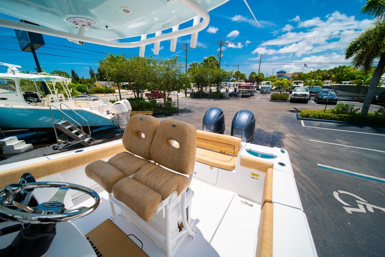Thumbnail 30 for New 2019 Sportsman Heritage 251 Center Console boat for sale in West Palm Beach, FL