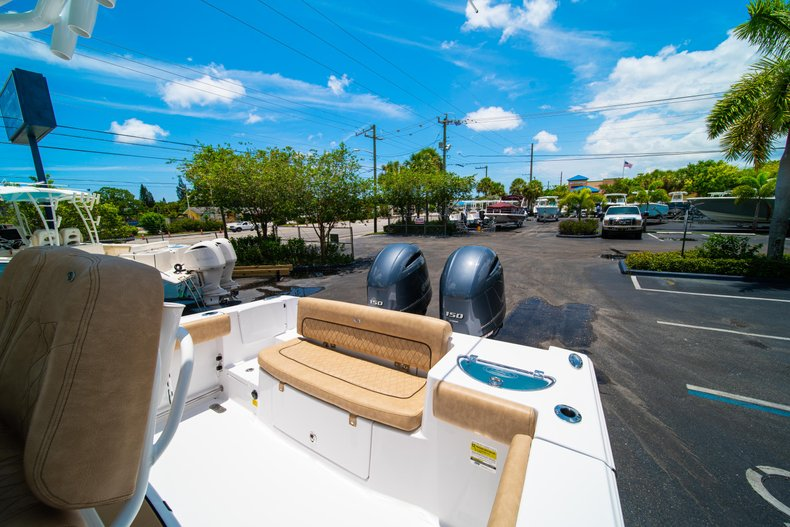 Thumbnail 12 for New 2019 Sportsman Heritage 251 Center Console boat for sale in West Palm Beach, FL