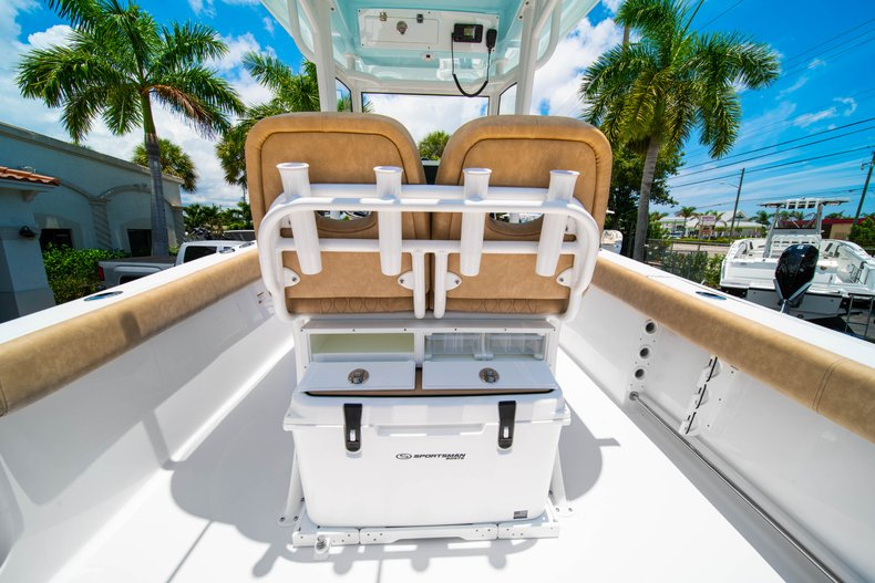 Thumbnail 17 for New 2019 Sportsman Heritage 251 Center Console boat for sale in West Palm Beach, FL