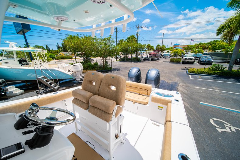 Thumbnail 29 for New 2019 Sportsman Heritage 251 Center Console boat for sale in West Palm Beach, FL