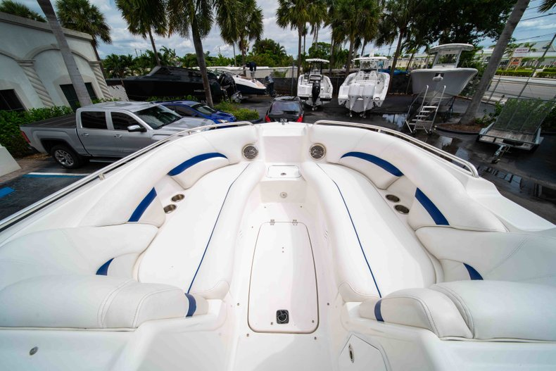 Thumbnail 25 for Used 2012 Hurricane SunDeck 2400 boat for sale in West Palm Beach, FL