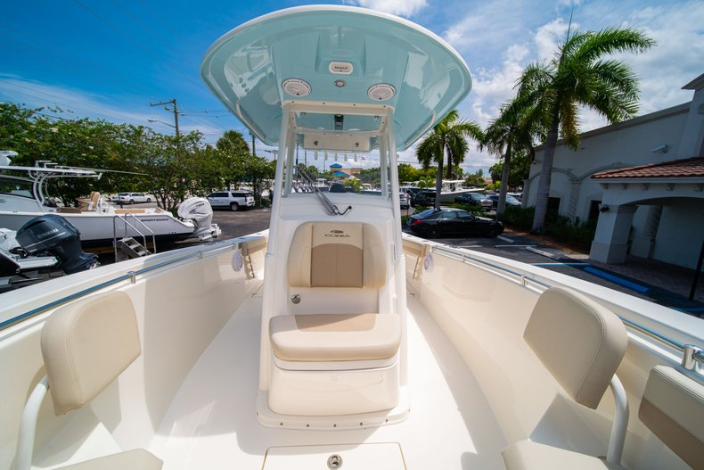 Thumbnail 43 for New 2019 Cobia 280 Center Console boat for sale in Fort Lauderdale, FL