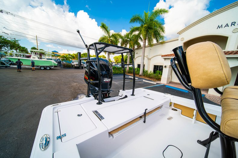 Image 8 for 2019 Sportsman Tournament 214 Bay Boat in West Palm Beach, FL