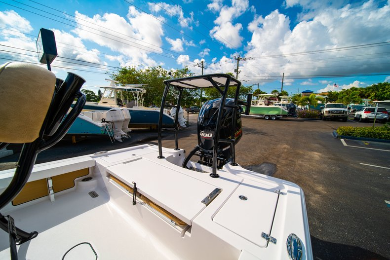 Image 10 for 2019 Sportsman Tournament 214 Bay Boat in West Palm Beach, FL