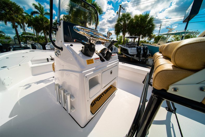 Image 22 for 2019 Sportsman Tournament 214 Bay Boat in West Palm Beach, FL