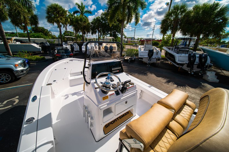 Image 21 for 2019 Sportsman Tournament 214 Bay Boat in West Palm Beach, FL