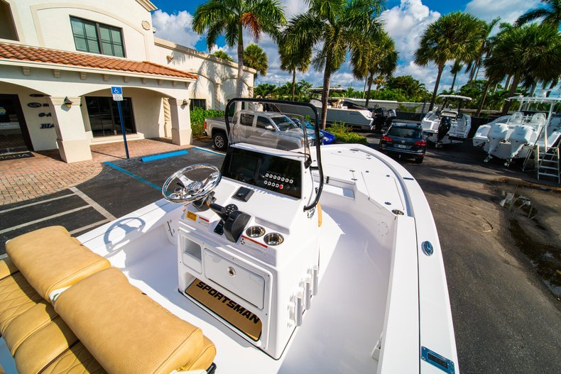 Image 19 for 2019 Sportsman Tournament 214 Bay Boat in West Palm Beach, FL