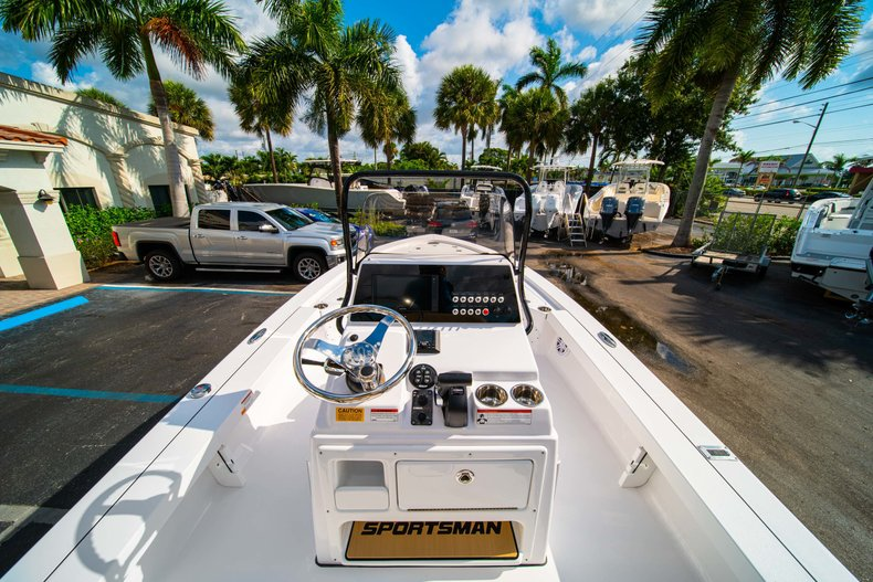 Image 20 for 2019 Sportsman Tournament 214 Bay Boat in West Palm Beach, FL