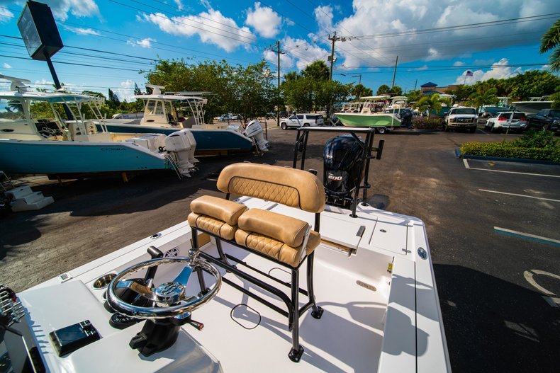 Thumbnail 26 for New 2019 Sportsman Tournament 214 Bay Boat boat for sale in West Palm Beach, FL