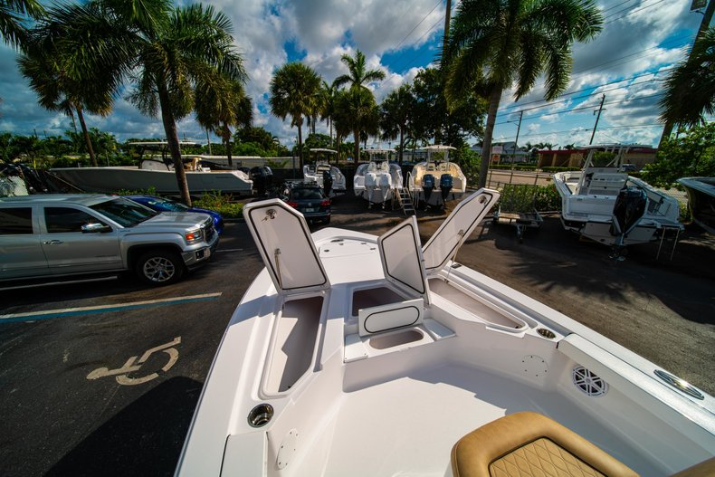 Image 31 for 2019 Sportsman Tournament 214 Bay Boat in West Palm Beach, FL