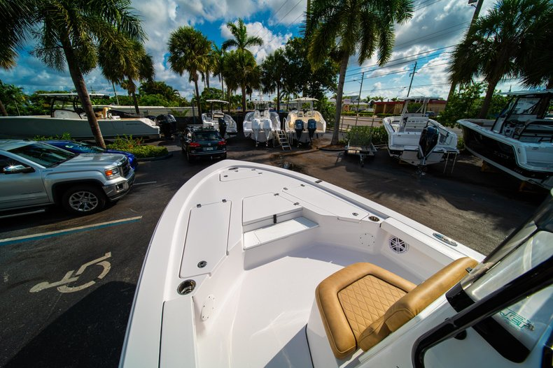 Image 30 for 2019 Sportsman Tournament 214 Bay Boat in West Palm Beach, FL