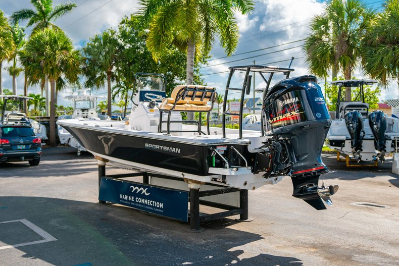 Image 5 for 2019 Sportsman Tournament 214 Bay Boat in West Palm Beach, FL